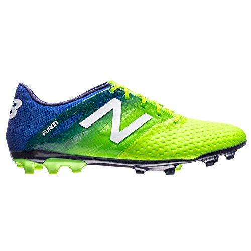 New Balance , Chaussures de foot pour homme vert