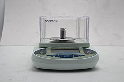 200g 0.01g Lab Digital Analytical Electronic Balance Jewelry Scales Precision Gold Scales