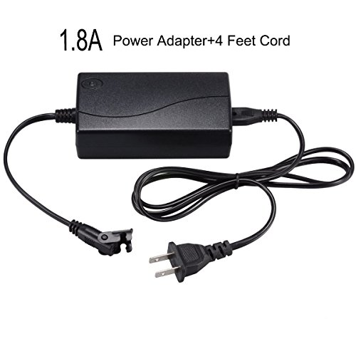 Lift Chair or Power Recliner Ac/dc Power Supply Transformer 29 v 1.8 a