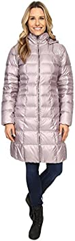 The North Face Womens Metropolis II Down Parka