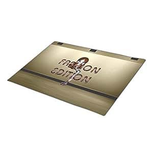 Asyouw Ship Indoor Floor Mats Blank One size Monogram Doormat