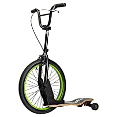 *AWARD WINNING - Sbyke has received numerous awards for the Sbyke hybrid scooter, including winning the Wheel Wars test by Popular Science, a head to head test against other scooter products.*GREAT FOR ALL AGES - Sbyke's innovative design, sa...