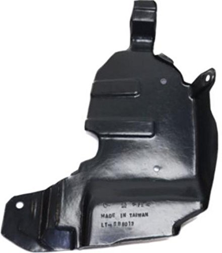 CPP SU1228110 Direct Fit Engine Splash Shield for