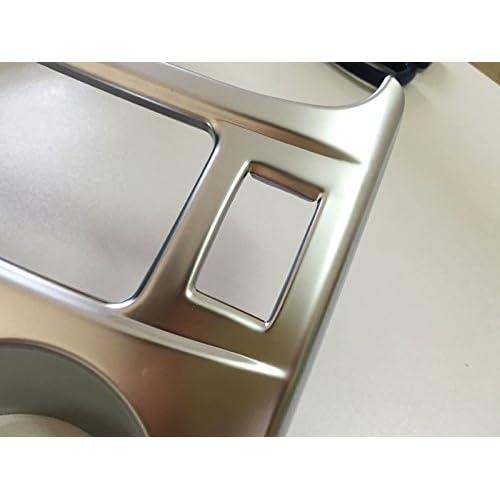durable service Intérieur support pour tasse d'eau Décoration Coque Trim 1pcs pour accessoire de voiture NSQQ