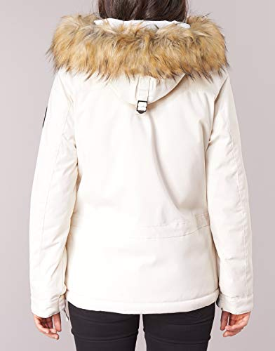 Donna Cappotto Bianco Napapijri Napapijri Donna Bianco Napapijri Bianco Cappotto Cappotto Donna xYUOqBdw