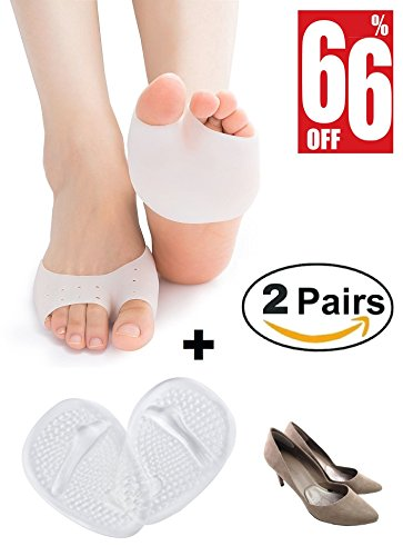 Blister Care Feet