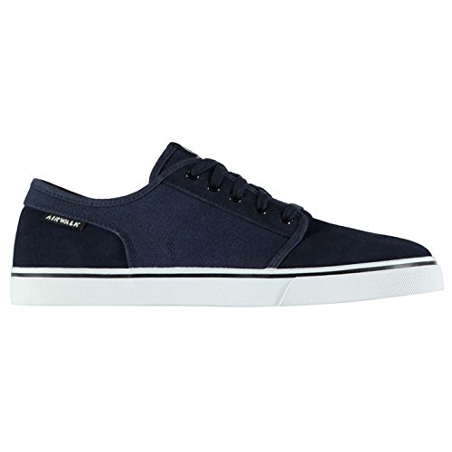 Airwalk Herren Tempo 2 Sneaker Blau
