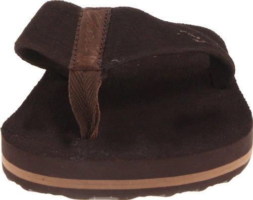 O'Neill Sandal Chocolate Daddy Phluff Men's 2 aqfxZaOw