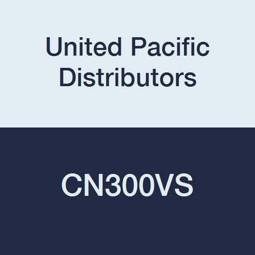 Stainless Steel Grooved Victaulic United Pacific Distributors CN300VS Combination Nipple Size 3 Size 3 End