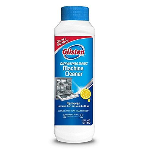 Glisten Dishwasher Magic, 12 oz (3 Pack)