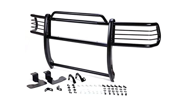 Hunter Premium Truck Accessories Stainless Steel Grille Guard Fits 96-98 Toyota 4-Runner
