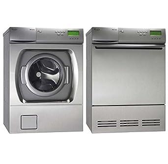 Whirlpool prod06sv & 23695 Asko lavadora y secadora de ventilación ...
