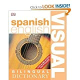 DK Spanish English Bilingual Visual Dictionary