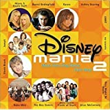 Disneymania 2 by Various Artists