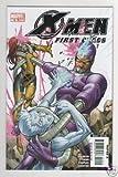 X Men First Class issue #14