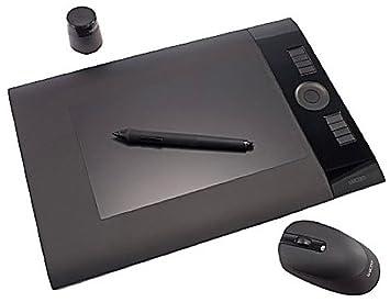 Wacom PenPartner USB Windows tableta digitalizadora 81,2 x ...