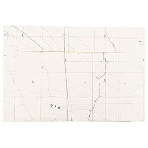 Amazon.com: Papel Jam Mapa sobres, 25 por paquete: Office ...