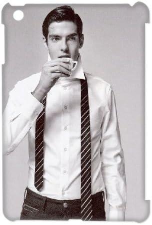 3D kyle5v Kaka iPad Mini casos Kaka camisa blanca y corbata ...