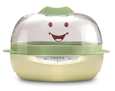 Baby Bullet BSR-0801N Turbo Food Steamer by babak99 11775490 that we recomend personally.