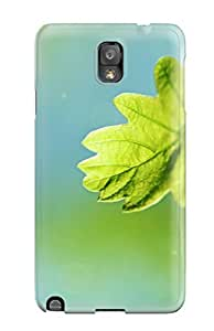 AnnaSanders KsINJOn2209WTHwI Case Cover Galaxy Note 3 Protective Case Oaktree Green Leaf Branch Nature Other