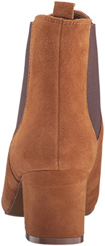 Tress Report Women's Cognac Chelsea Boot 7nfZn