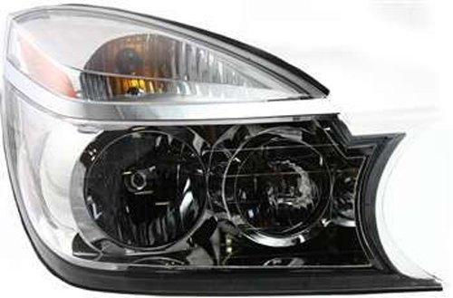 - Crash Parts Plus Right Passenger Side Headlight Head Lamp for 2004-2005 Buick Rendezvous