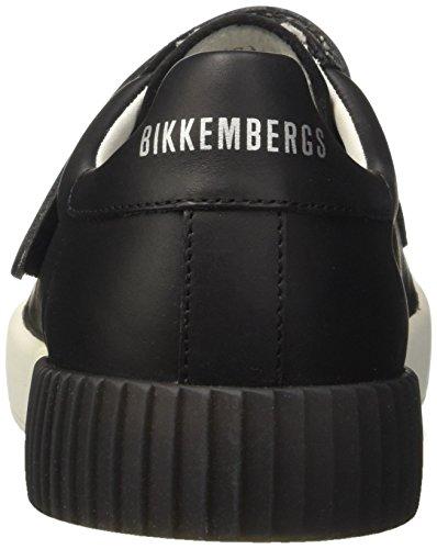 Bikkembergs Cosmos 2124, Sneaker Uomo nero