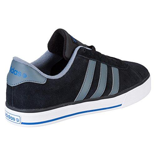 Adidas Neo Men's Se Daily Vulco Sneakers US9 Black