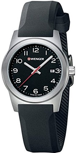 Wenger field color 01.0411.129 Womens quartz watch