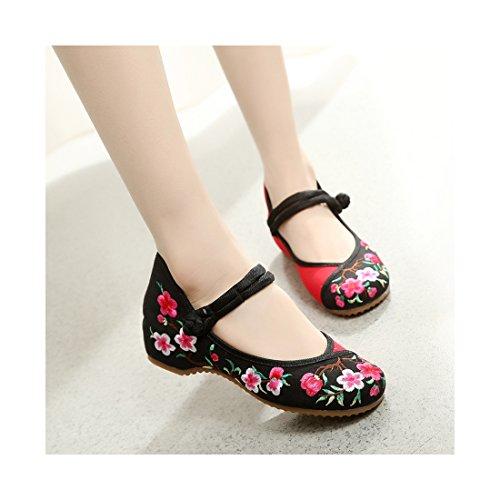 Florales Chaussures Chaussures Brod Chaussures Brod Florales Chinoises Chinoises Florales Chinoises 6wRS57