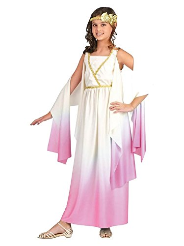 [Greek Goddess Costume - Large] (Athena Greek Goddess Costume Child)