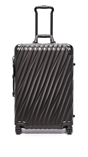 Tumi Women's Short Trip Packing Case, Matte Black, One Size by Tumi