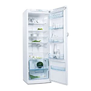 Electrolux ERE39350W Independiente 375L A+ Color blanco - Frigorífico (Independiente, Color blanco, 375 L, 40 dB, A+, 146 kWh)