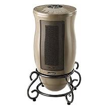 Ceramic Heater w/ Thermostat