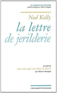 La lettre de Jerilderie par Ned Kelly