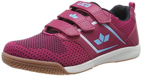 Lico Damen Chess V Multisport Indoor Schuhe