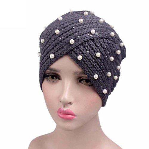 Beads Turban - 6