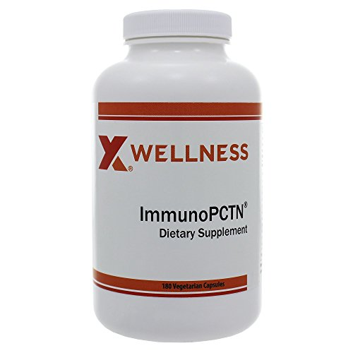 ImmunoPCTN 180 Capsules by XY Wellness