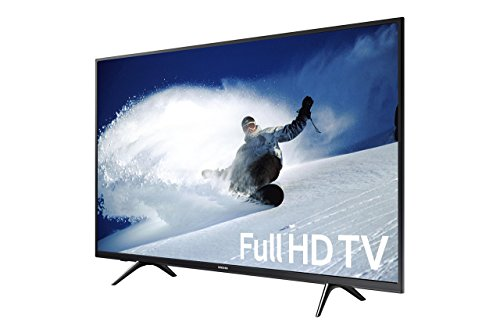 "Samsung J5202 43"" 1080p Smart LED HDTV (Renewed)"