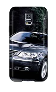 Sam Hall XQwXFfh8205unBHR Case For Galaxy S5 With Nice 2002 Volkswagen Phaeton Appearance