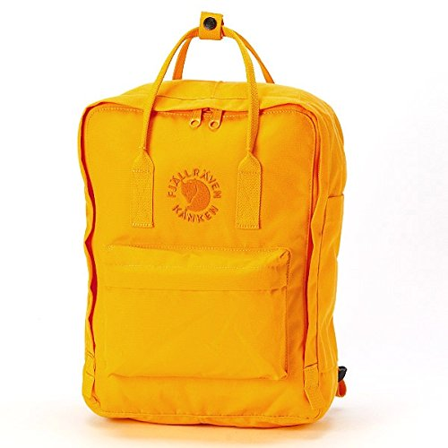 フェールラーベン(FJALLRAVEN ) Re-Kanken 正規品 B0741SDPS9 **|Sunflower Yellow Sunflower Yellow **