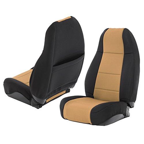 (Smittybilt 471125 Neoprene Seat Cover)