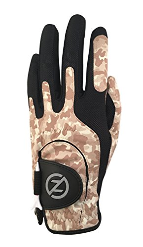 Zero Friction Performance Men's Golf Glove, Right