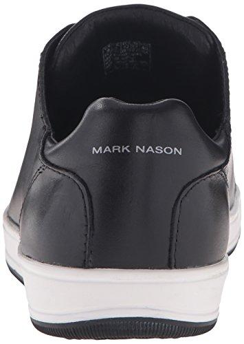 Mark Nason Los Angeles Heren Rollins Slip Op Loafer Zwart