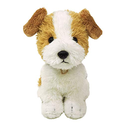 Jack Russell Chihuahua - Pups! Stuffed Toy Jack Russell Terrier S