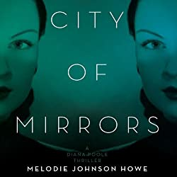 City of Mirrors Melodie