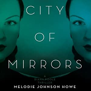 City of Mirrors Melodie Audiobook