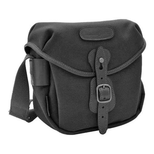 Billingham Digital Hadley Camera Bag (Black w/ Black Trim) by Billingham