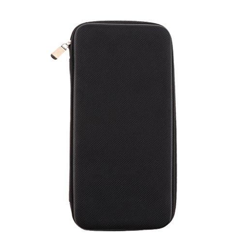 Baoblaze Portable Travel Case Skin Covers Hard Storage Box F