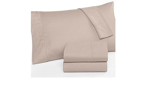 Martha Stewart Pillowcases 100/% Cotton Flannel Pair of Standard Pillowcases